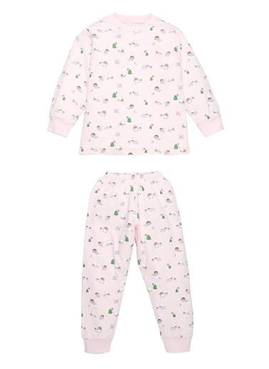 Pijama Takım-Kissy Kissy